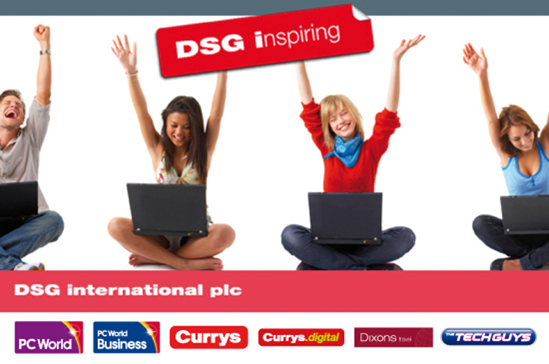 Careers at DSG International