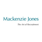Mackenzie Jones specialises in HR and Sales and Marketing Recruitment