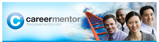 The Career Mentor banner