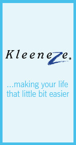 Kleeneze - making your life that little bit easier