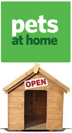Pets at Home - outgrown your current store? ...