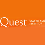Quest Search and Selection logo